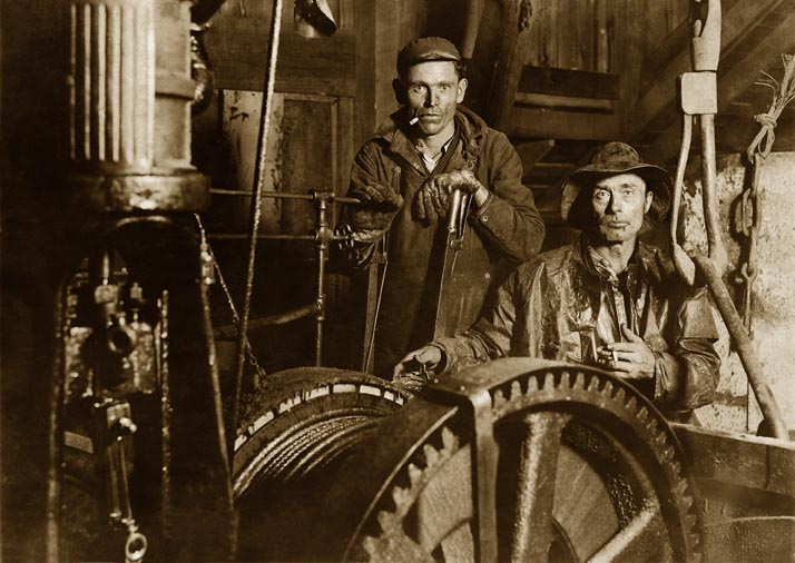 the challenges faced by factory workers during the industrial revolution In this article matthew white explores the industrial revolution which changed the landscape  industrial development during the early  faced with these.