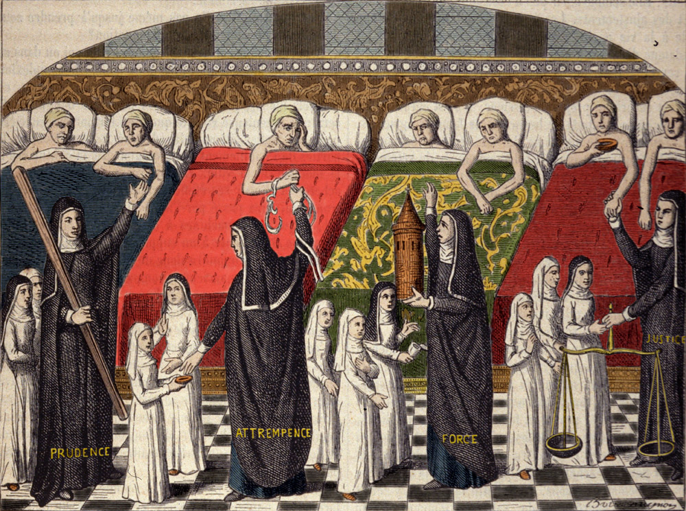 LE LIVRE DE LA CHARITÉ - Père Abbé Dom Silvano RAZZI, camaldule - Les oeuvres de Miséricorde du Chrétien 279154