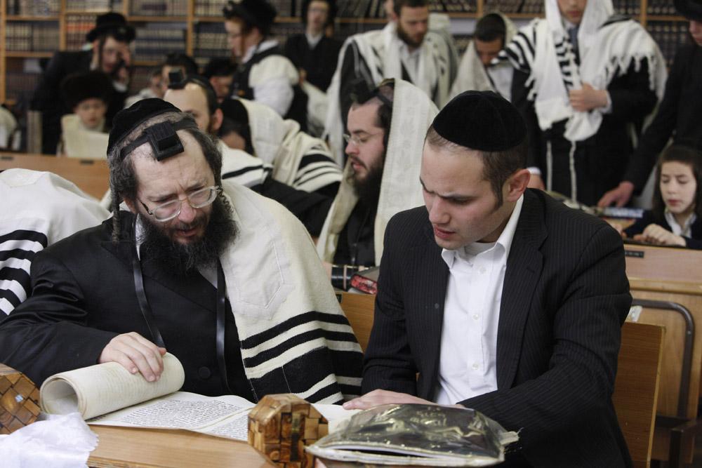 Cours de histoire g ographie la diaspora et l for Que portent les juifs sur le front