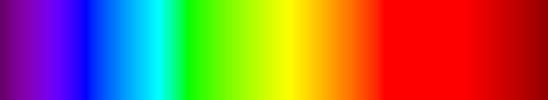 Cours de physique chimie 1re s couleur des objets for Que veut dire la couleur rouge