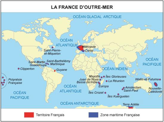 Cours De Histoire Géographie 3e étude De Cas La Réunion