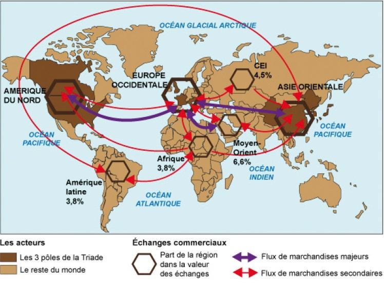 Géographie Terminales L, ES et S - Jean-Philippe Grille
