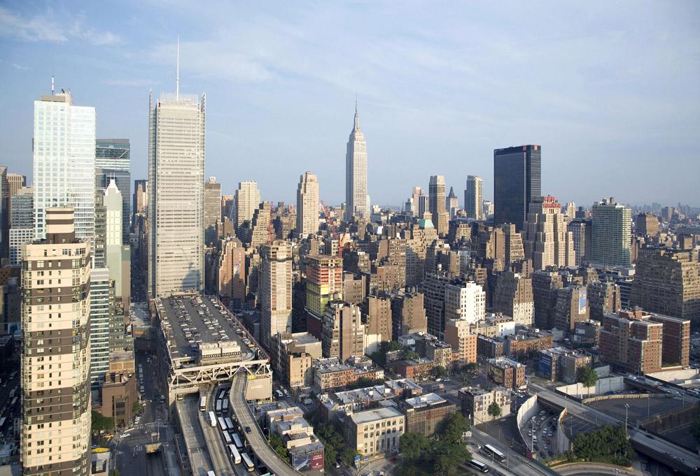 Hotel Centre Ville New York
