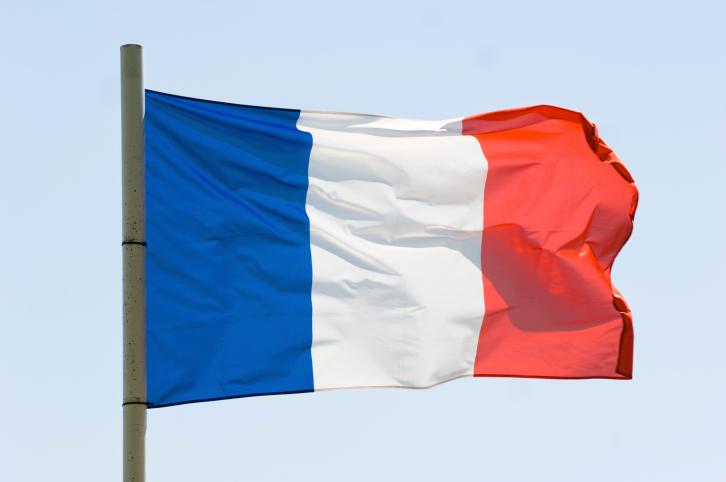 Ville De Paris Devise Et Drapeau